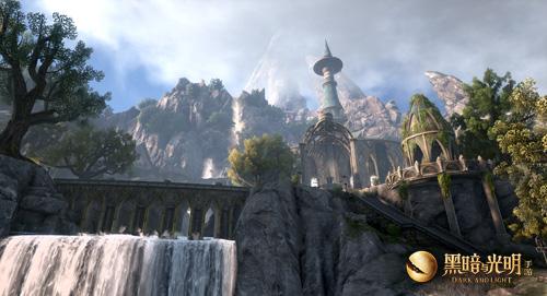 大地图上线 黑暗与光明手游用魔法改造生存玩法