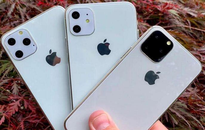 外媒:苹果在中国的智能手机出货量大幅增长